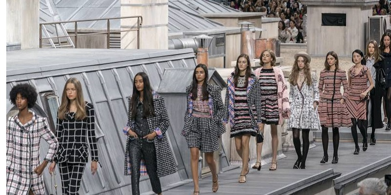 Paris Fashion Week: Chanel wiosna – lato 2020